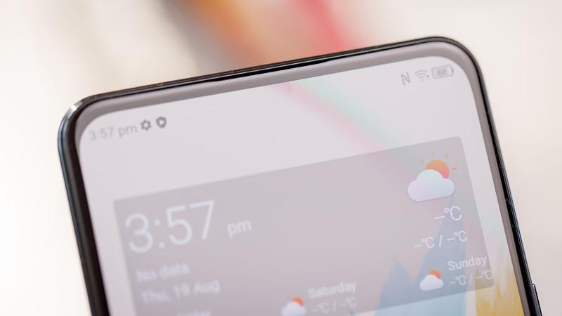 ZTE Axon 30 5G review: Where's the selfie camera?