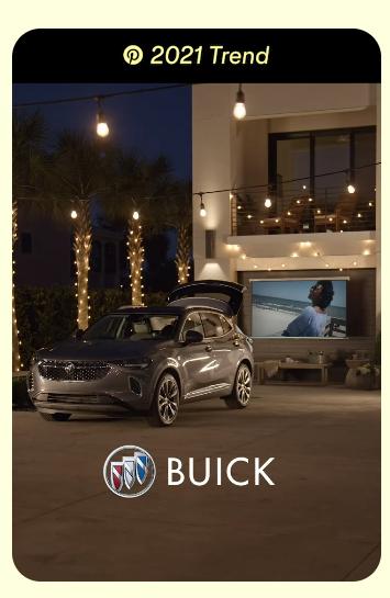 Pinterest Buick example