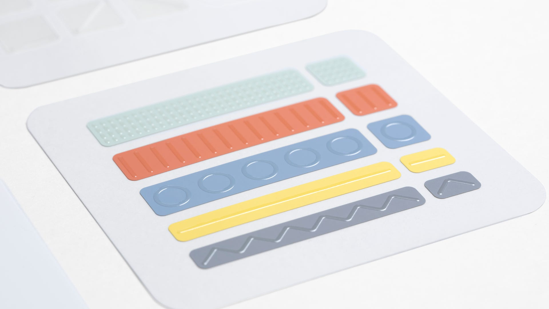 Adaptive Kit for Surface