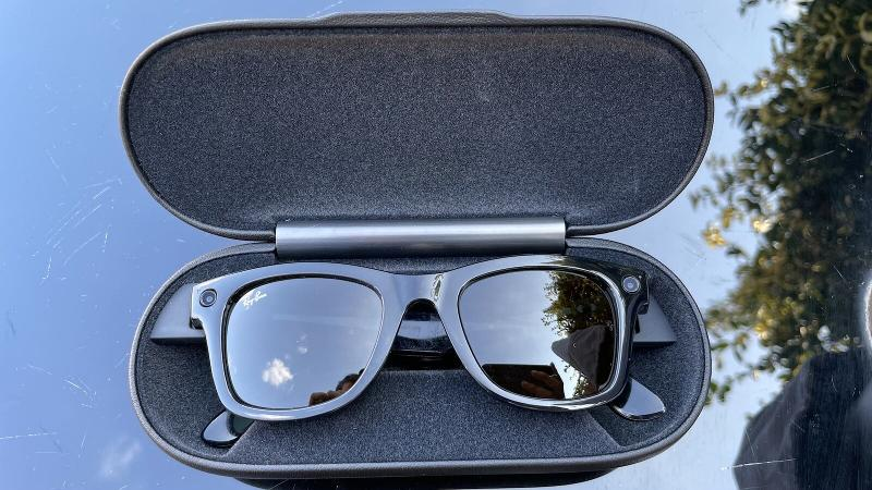 Ray-Ban Stories review: A look at the future of smart eyewear