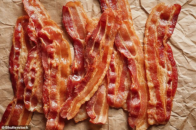 Nitrites in processed meats result in the production of carcinogenic nitrosamines - and therefore increase cancer risk for those who regularly consume traditional bacon and ham
