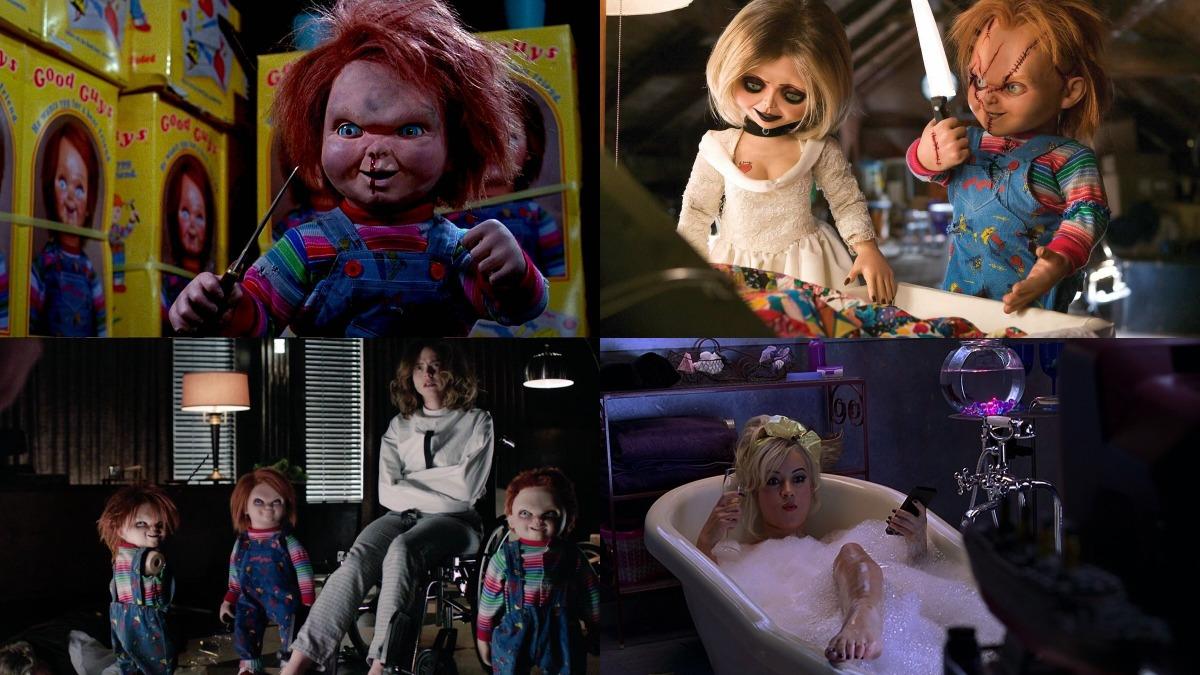 Best Chucky movies