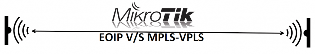 Mikrotik point to point link