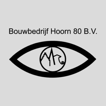 Bouwbedrijf Hoorn 80