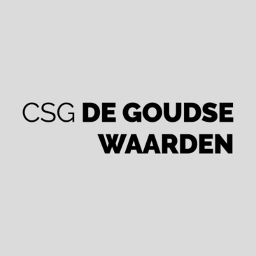 CSG De Goudse Waarden