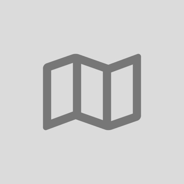 Grafische vormgeving folder