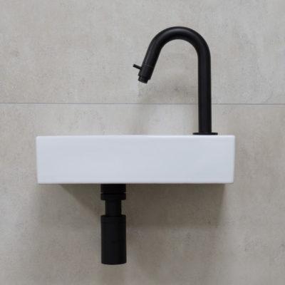 mueller-mini-rhea-wit-fonteinset-met-zwarte-gebogen-fonteinkraan-rechts-sk27881