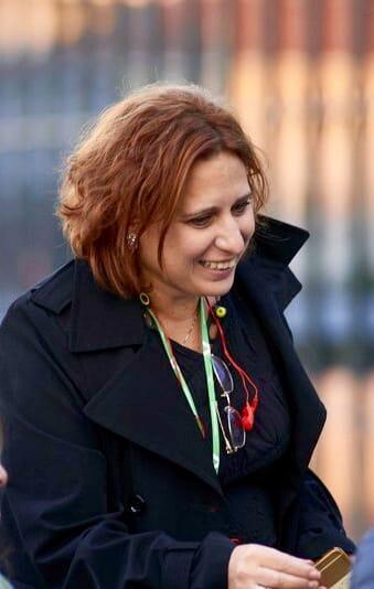 Tiziana Galletta