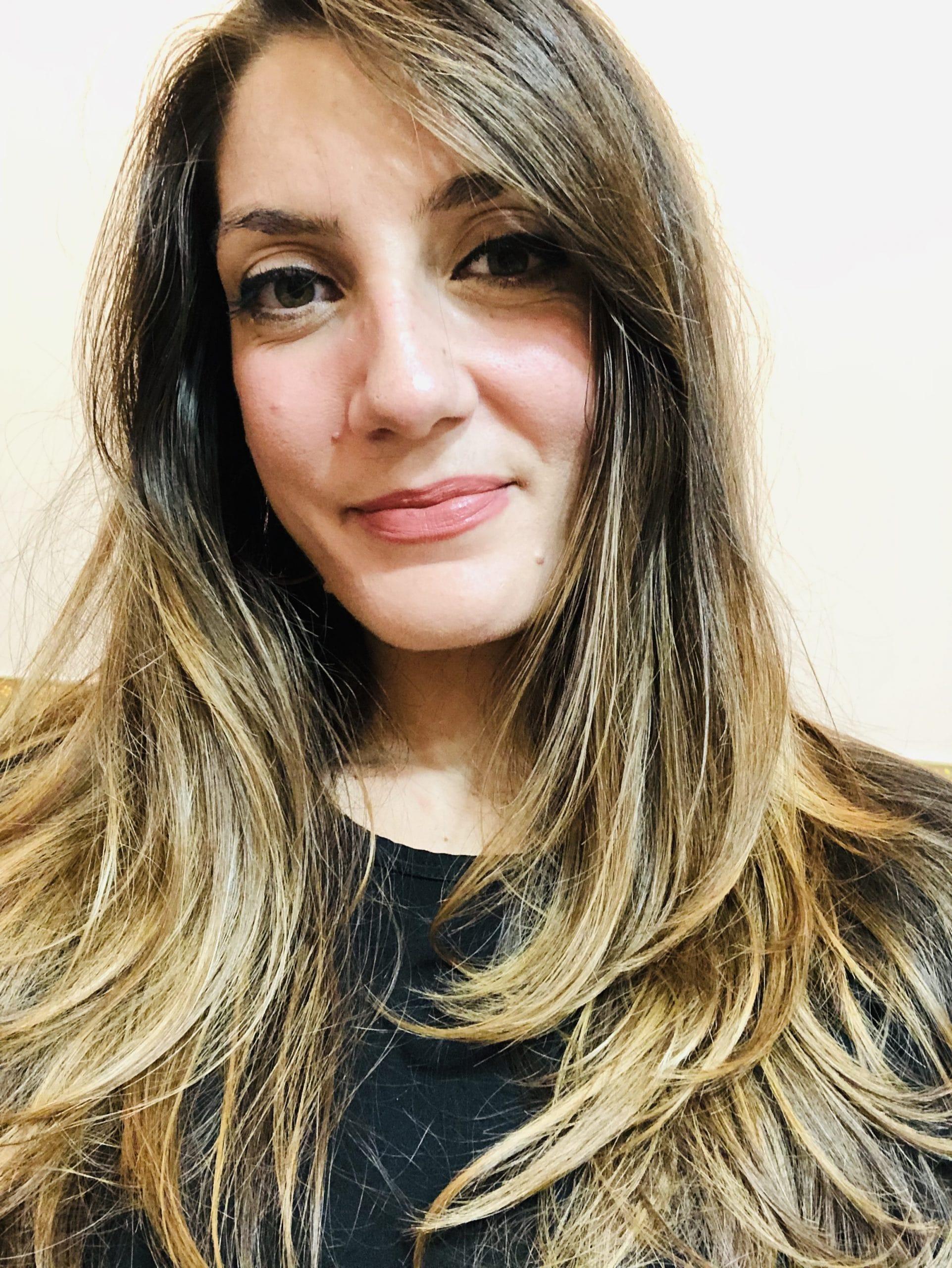 Cristina Patanè