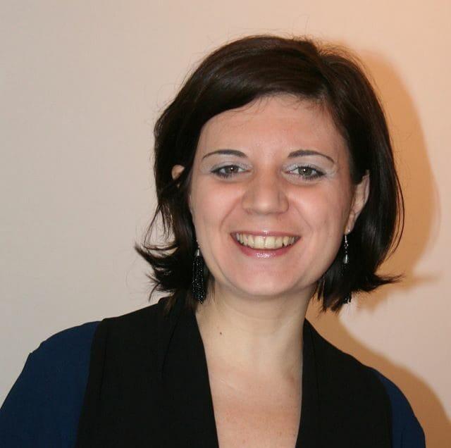 Mariangela Cassano
