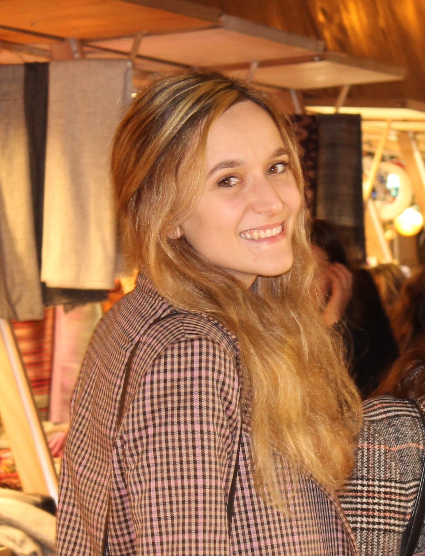 Arianna Vignetti