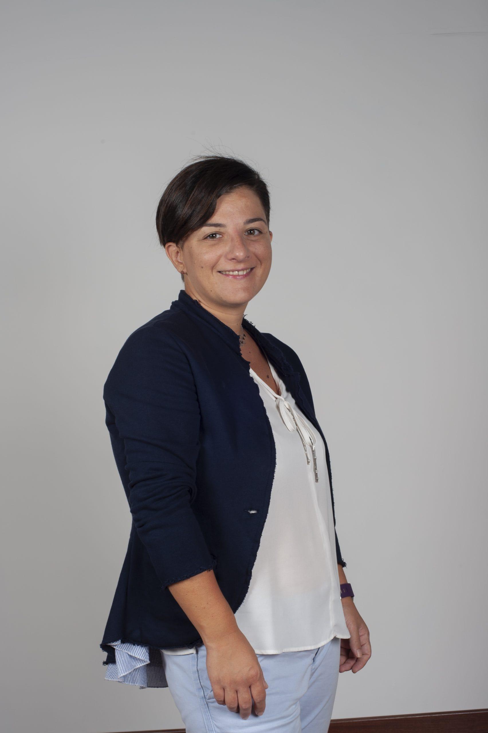 Raffaella Candelora