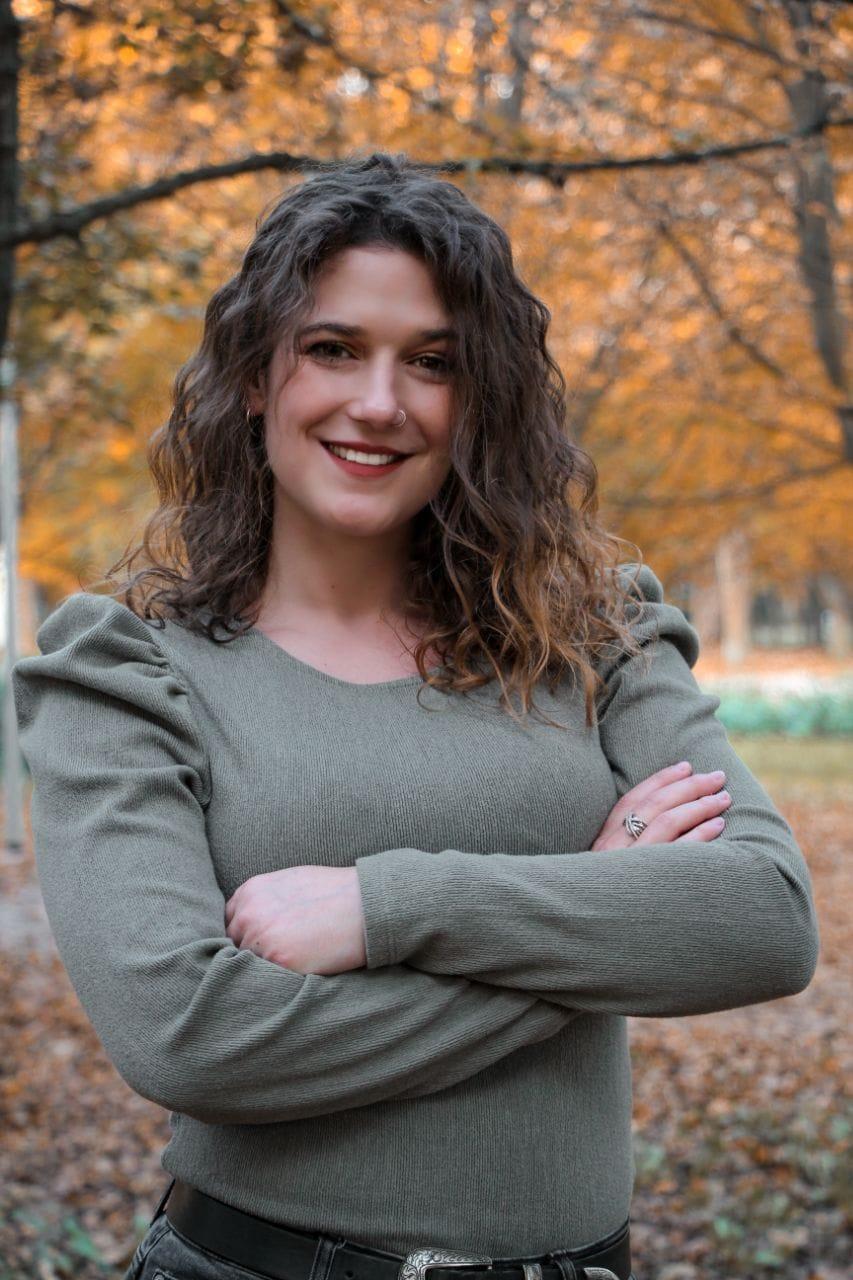 Arianna Simonetto