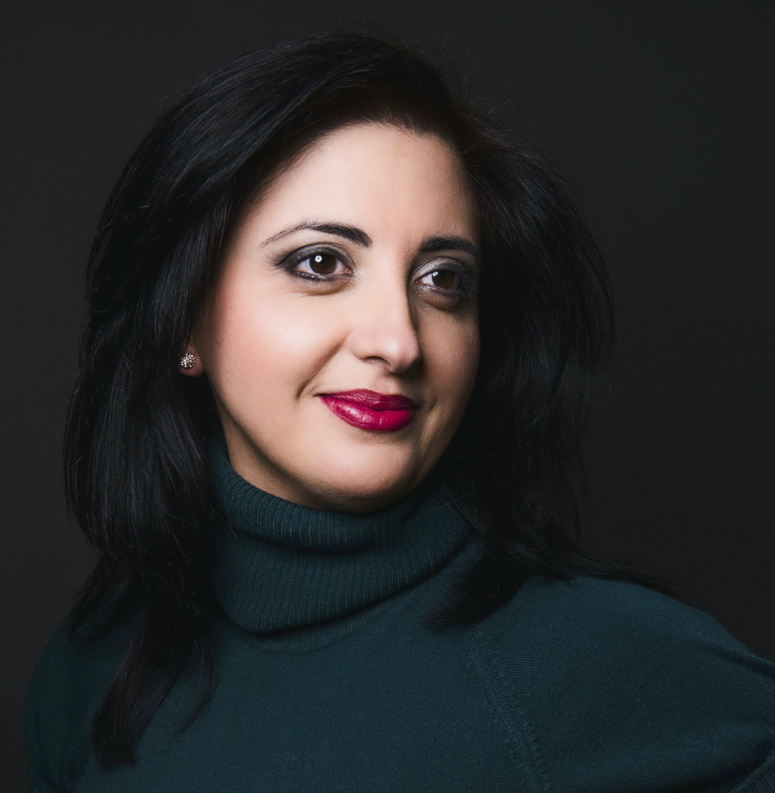 foto profilo CLAUDIA MALVA