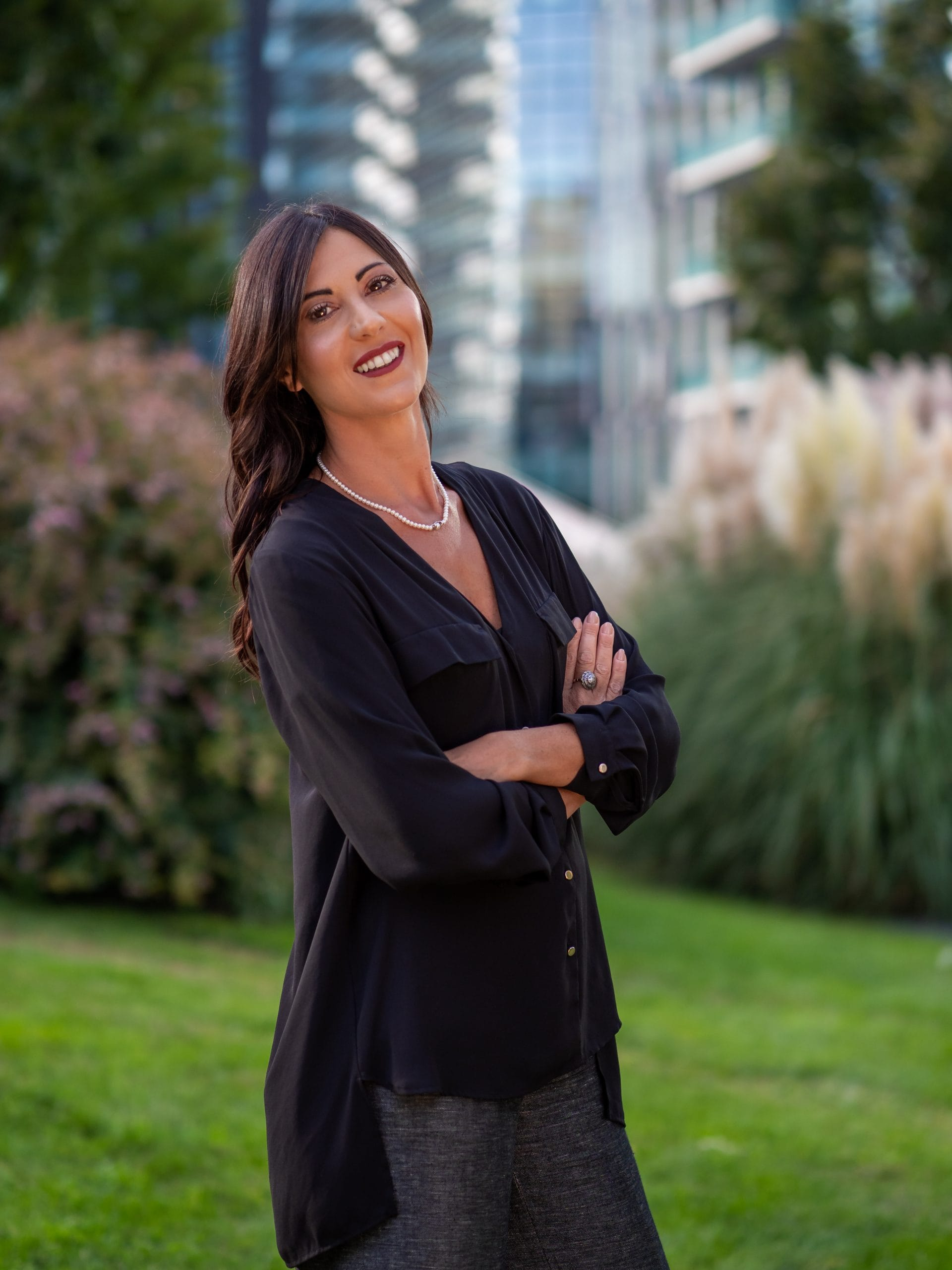 Anita Falcetta