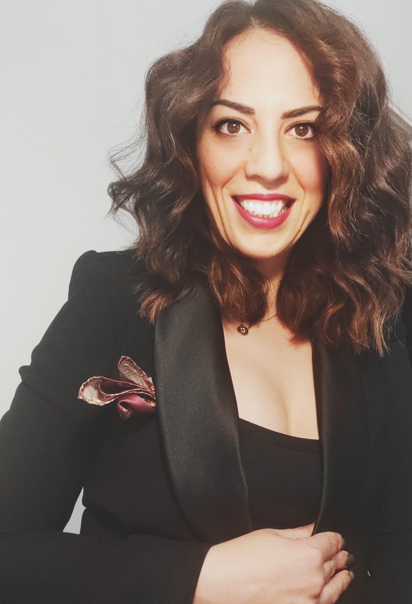 Caterina Ferrara