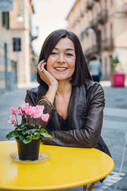 Valeria Ferrero