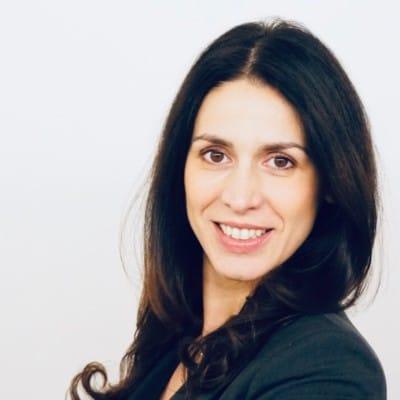 Francesca Fraulini