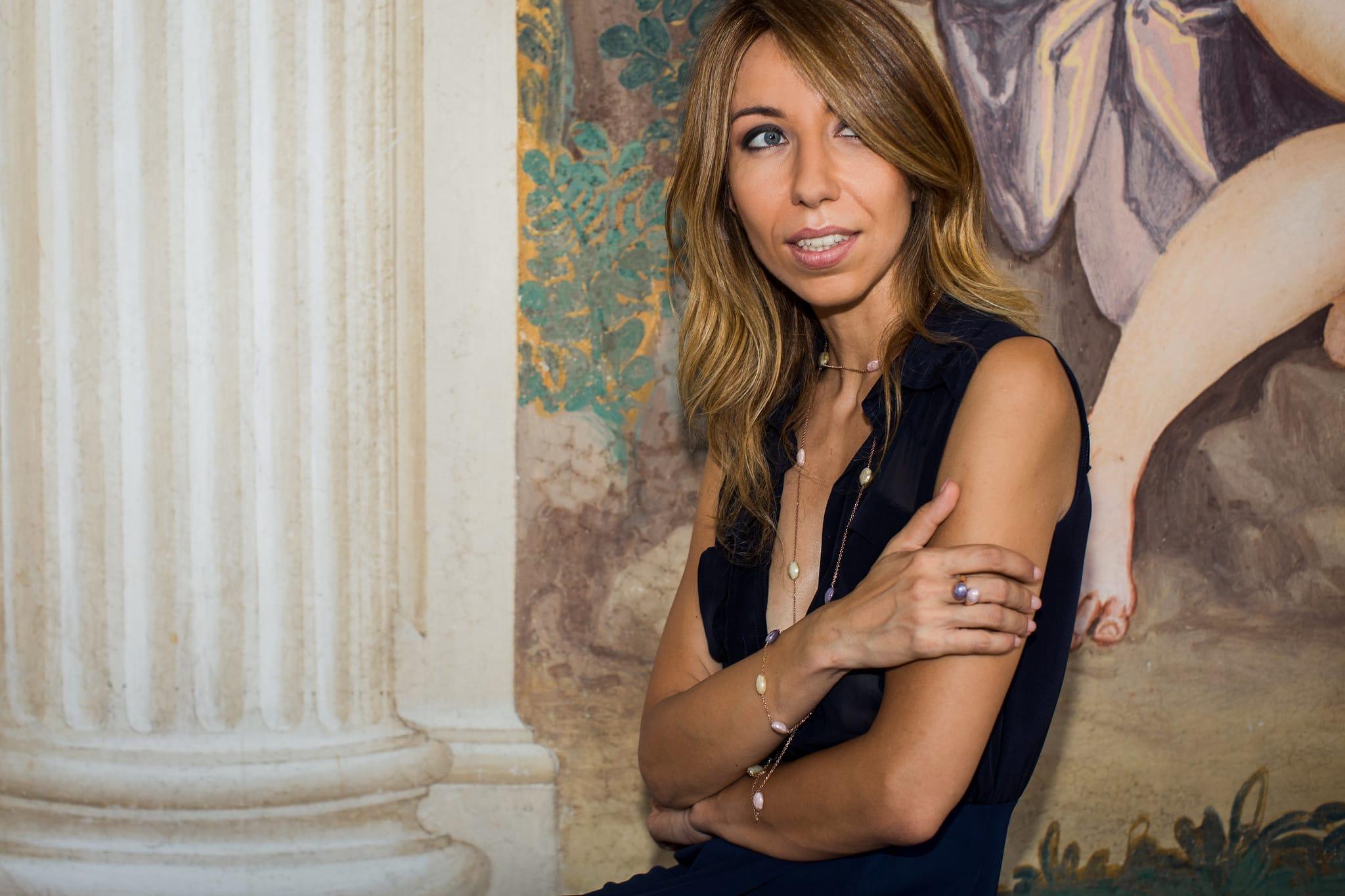 Gaia Dall'Oglio
