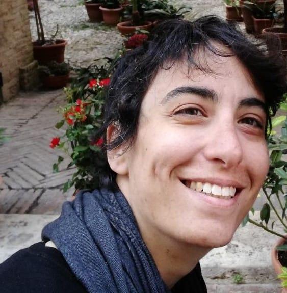 Giulia Sudano