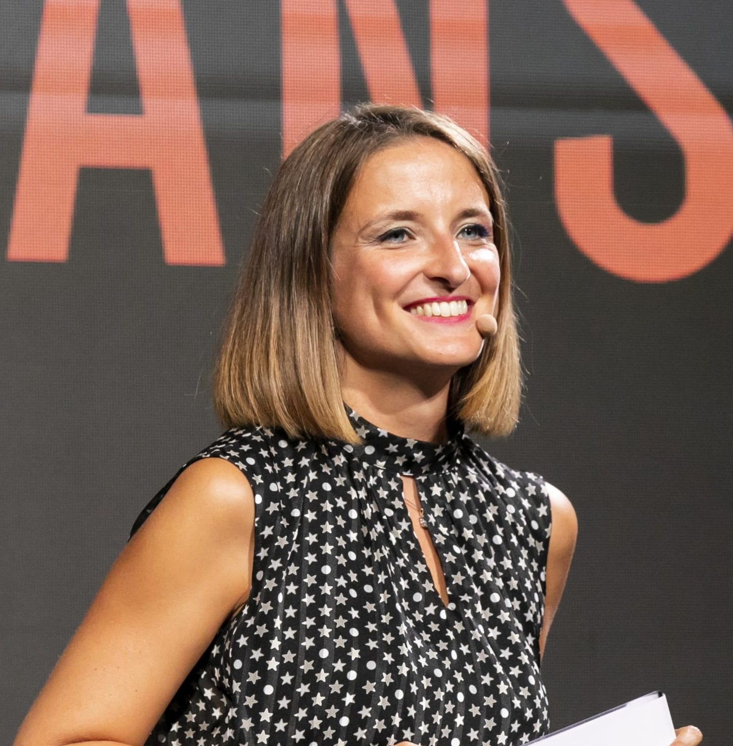Ilaria Iaquinta