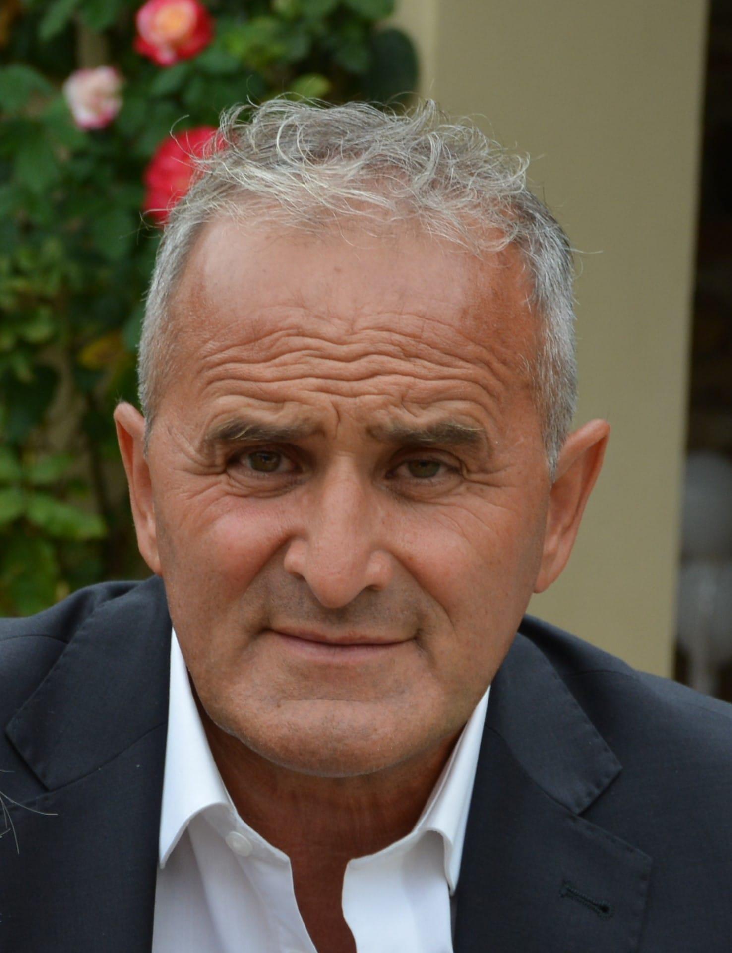Osvaldo Sanarico