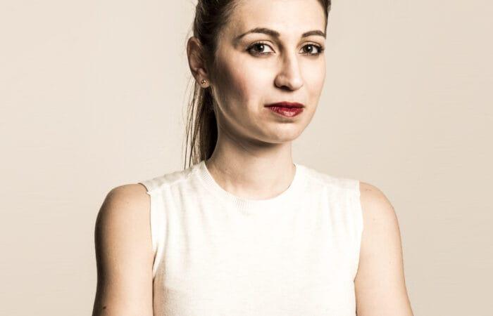 Lucilla Fazio