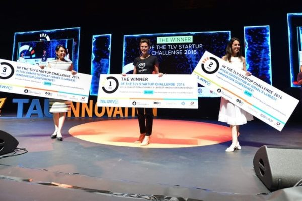 startup competition