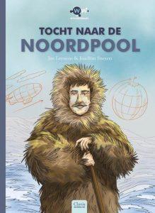 Tocht naar de noordpool - Wonderwaar