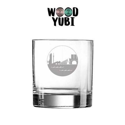 Whiskeyglas Rotterdam 1