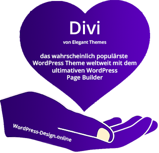 wordpress-design.online divi