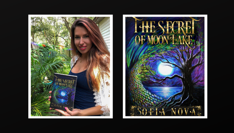 An Interview with Young Author Sofia Nova