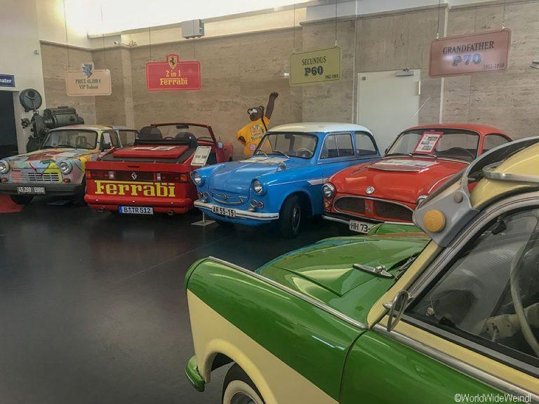 Berlin 124_Trabi Museum