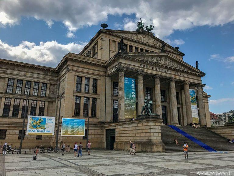 Berlin 130_Gendarmenmarkt