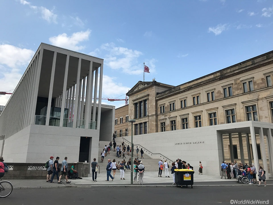 Berlin 143_neues Museum und James-Simon-Galerie