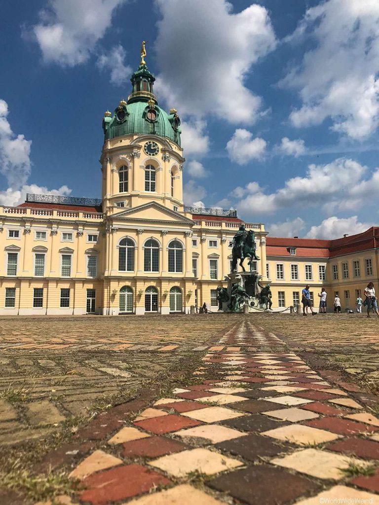 Berlin 158_Schloss Charlottenburg
