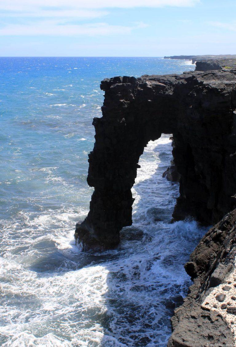 Big Island 335- Volcanos Nationalpark