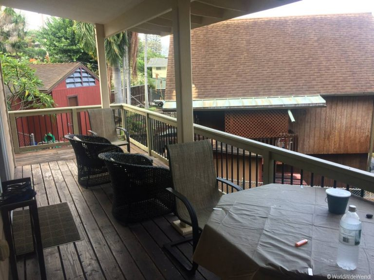 Big Island 579 Kona Unterkunft