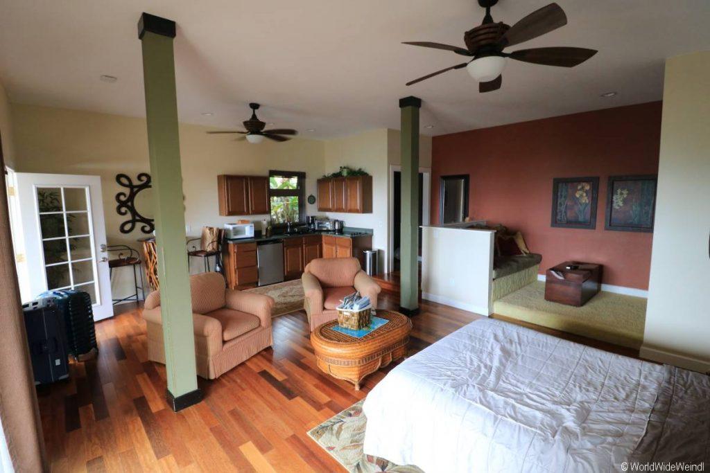 Big Island 585 Kona Unterkunft