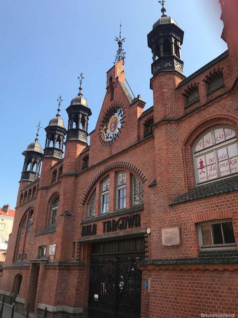 Danzig_Gdansk_100_Markthalle (Hala Targowa)
