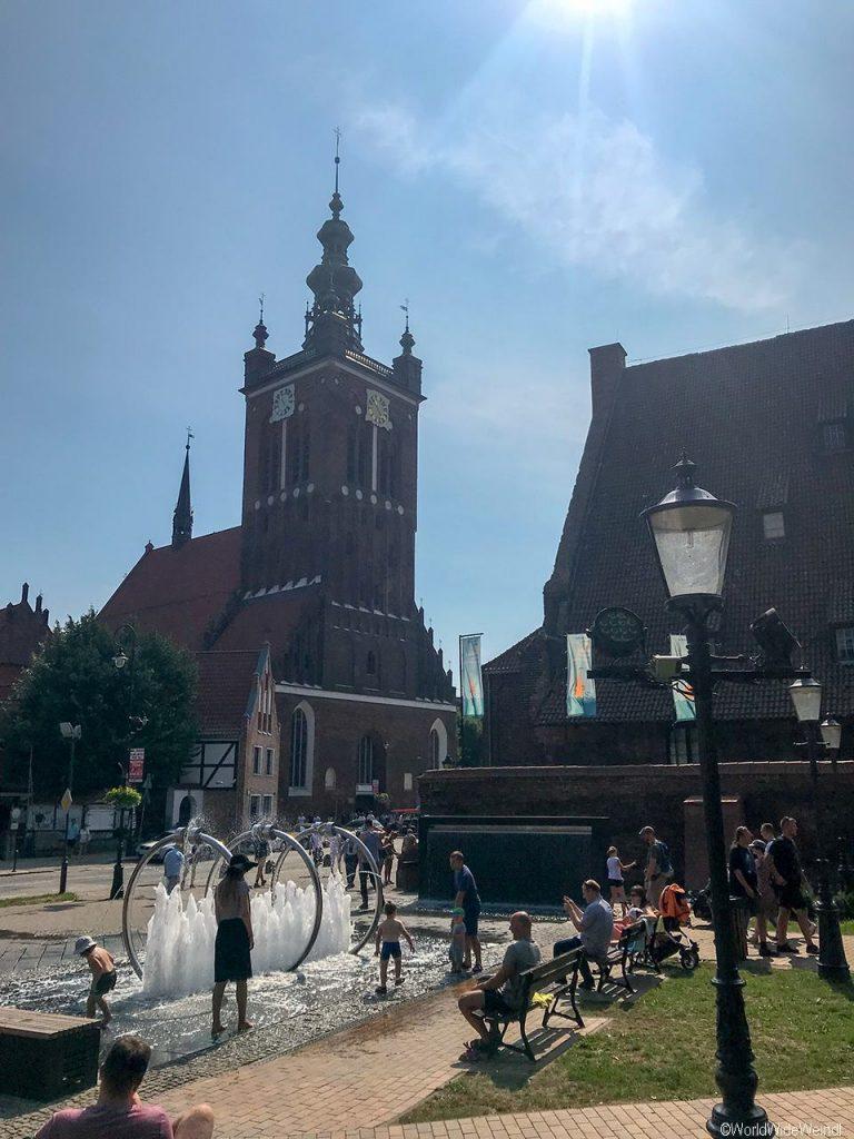 Danzig_Gdansk_102_Katharinenkirche