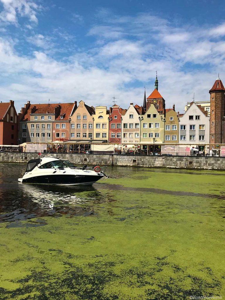 Danzig_Gdansk_23_Lange Brücke (Brama Mariacka)