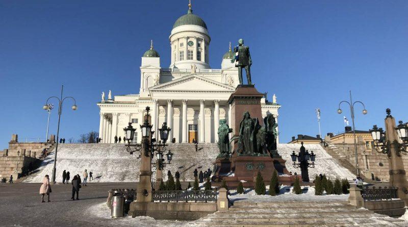 Helsinki 180 - Dom