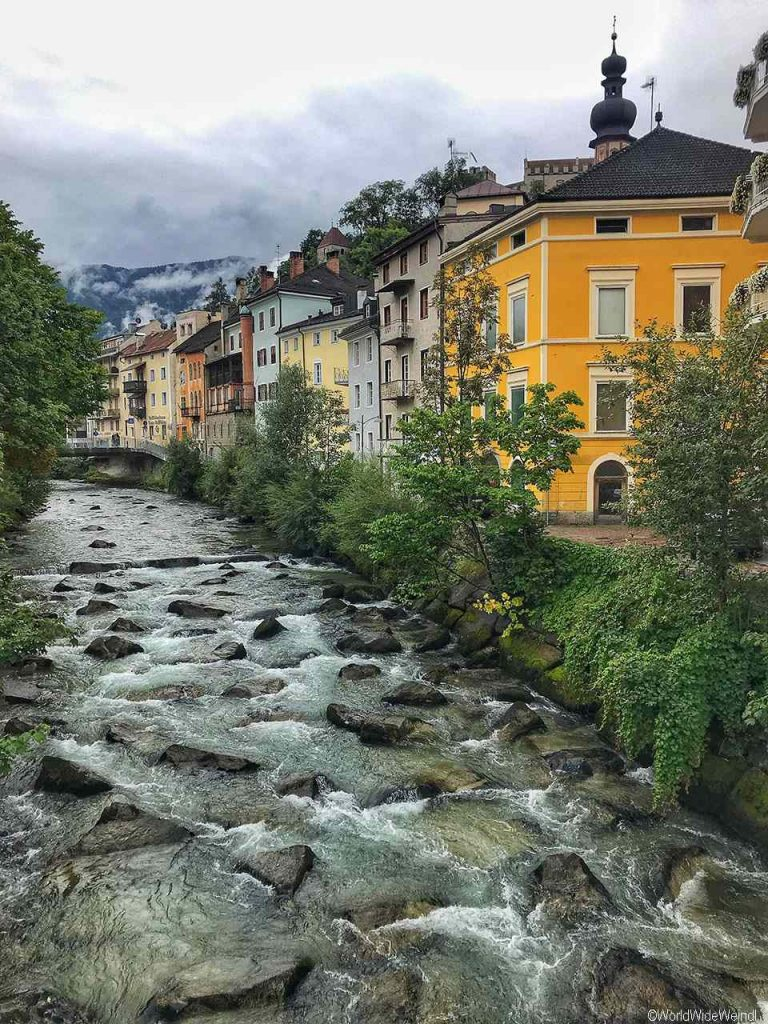 Italien, Südtirol 110-Bruneck 1
