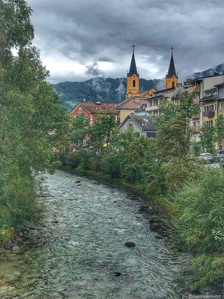 Italien, Südtirol 111-Bruneck 1