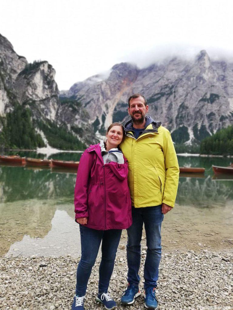 Italien, Südtirol 137-Pragser Wildsee