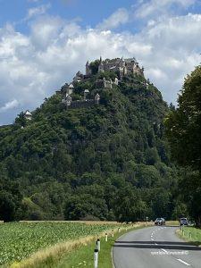Kärnten 0149_Burg Hochosterwitz
