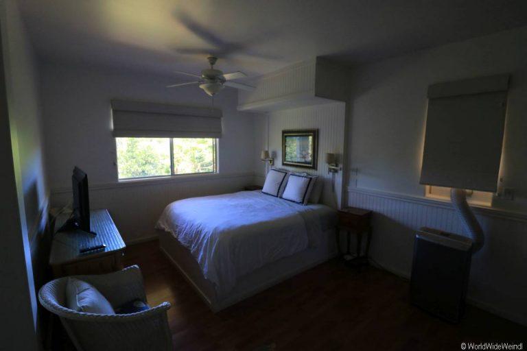 Kauai 1055- Unterkunft Kapaa