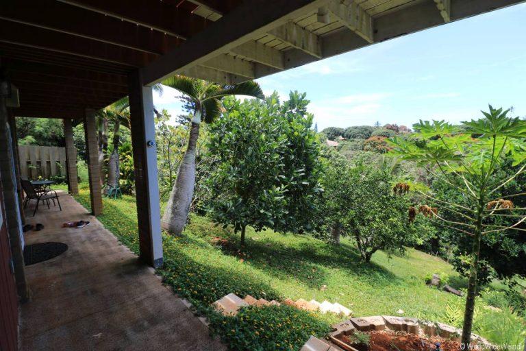 Kauai 1155- Unterkunft Kapaa