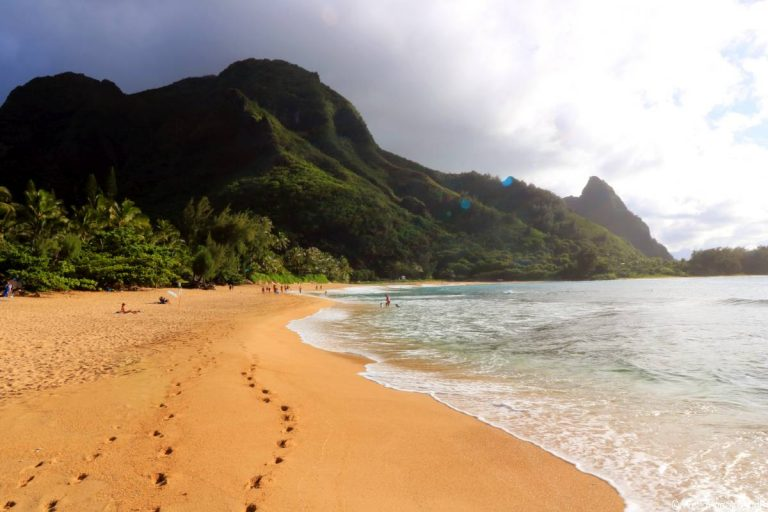Kauai 1355- Tunnels (Makua) Beach